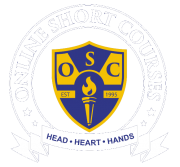 Online Short Courses White